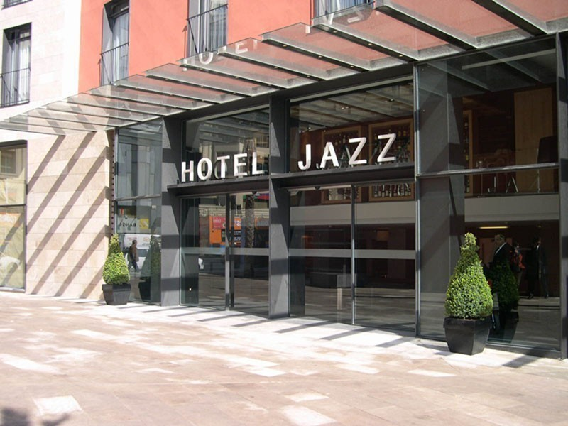 Cover photo of resource - Hotel Jazz  (H***)