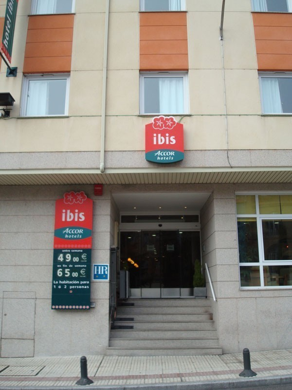 Cover photo of resource - Hotel Residencia Ibis Salamanca Centro (HR**)