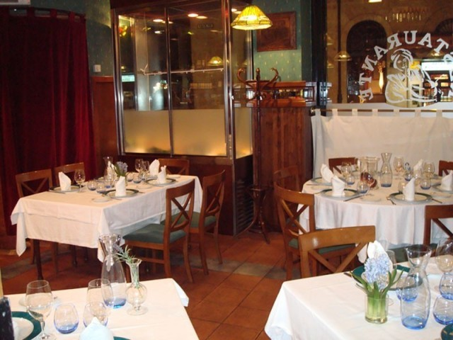 Cover photo of resource - Restaurante Casa Paca