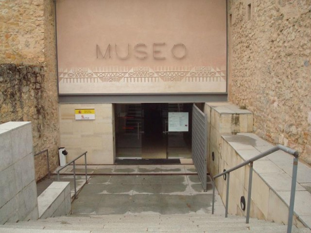 Cover photo of resource de Museo de Segovia Casa del Sol