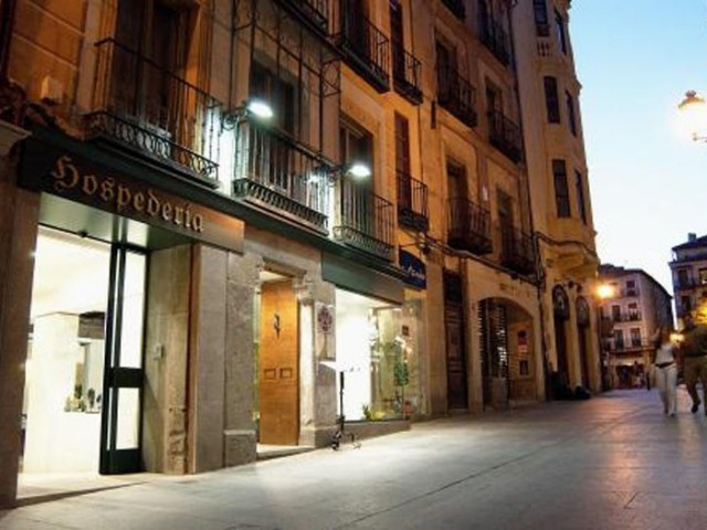 Cover photo of resource - Hotel La Casa Mudéjar