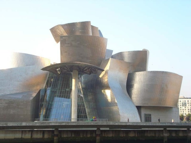 Cover photo of resource de Museo Guggenheim Bilbao