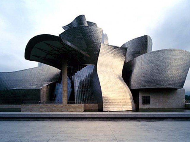 Cover photo of resource de Restaurante Bistró Guggenheim Bilbao
