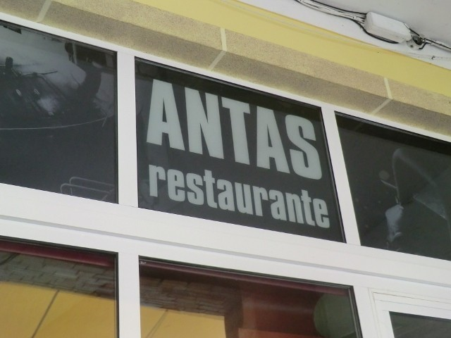 Cover photo of resource de Restaurante Antas