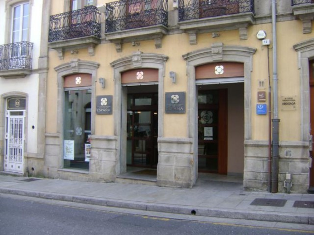 Cover photo of resource de Restaurante España