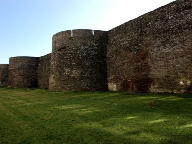 Cover photo of resource de Muralla de Lugo