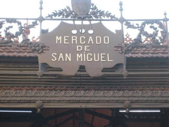 Cover photo of resource de Mercado de San Miguel
