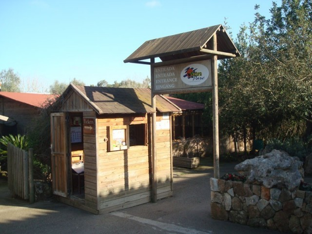 Cover photo of resource - Zoo Natura Parc
