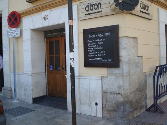 Cover photo of resource - Restaurante Citrón