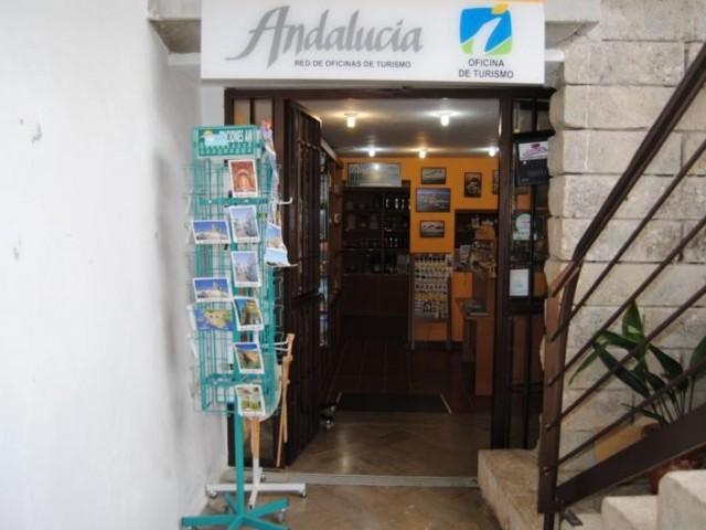 Tur4all oficina de turismo de olvera for Oficina turismo cadiz
