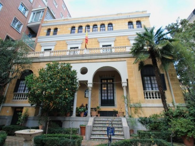 Cover photo of resource de Museo Sorolla