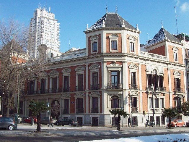 Cover photo of resource de Museo Cerralbo