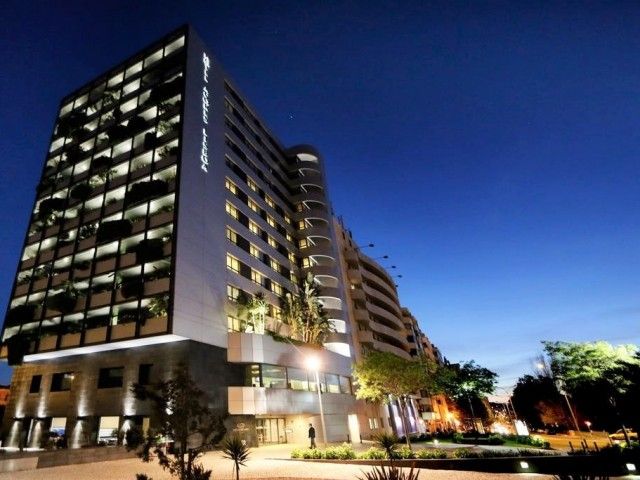 Cover photo of resource - Hotel Açores Lisboa