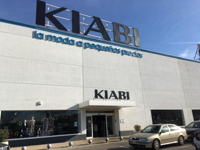 Cover photo of resource - kiabi