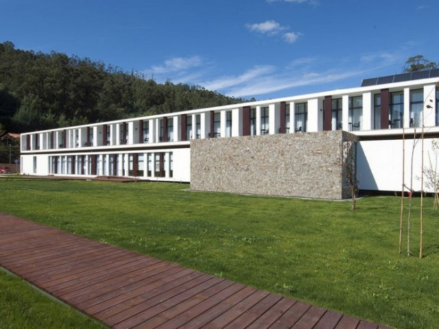 Cover photo of resource - Hotel Parque Serra da Lousã