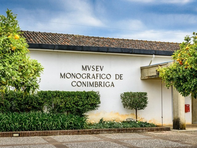 Cover photo of resource de Museu Monográfico de Conímbriga