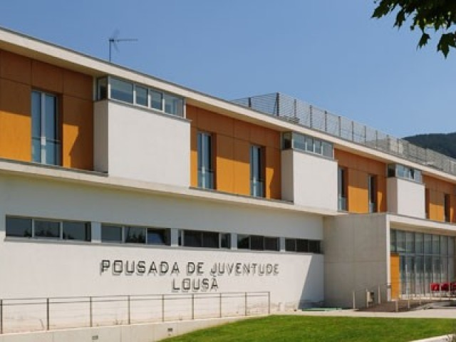 Cover photo of resource - Pousada da Juventude da Lousã