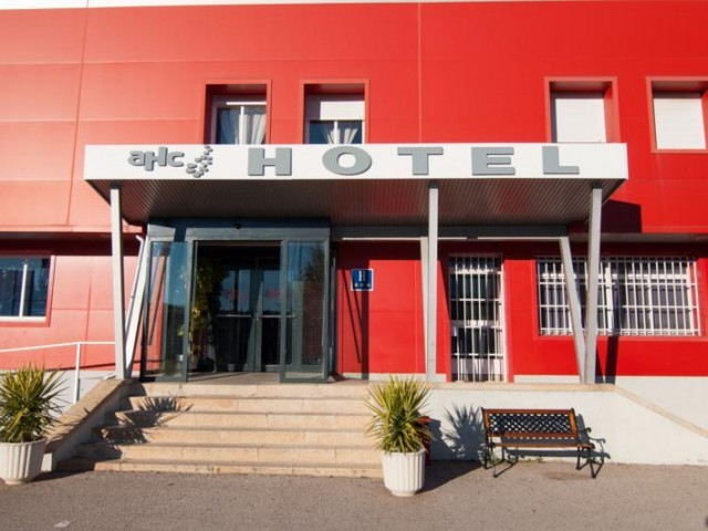 Cover photo of resource - AHC HOTELES LOW COST