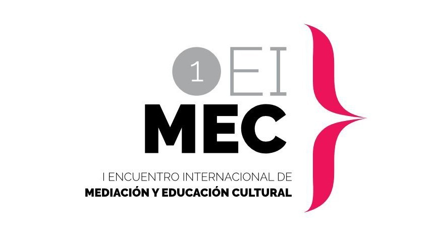 Cover photo of the event de I Encuentro Internacional de Mediación y Educación Cultural