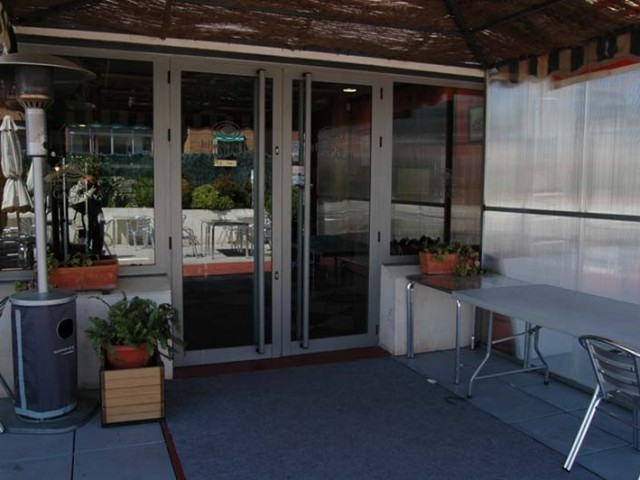 Cover photo of resource - Restaurante El Mirador de Galarza