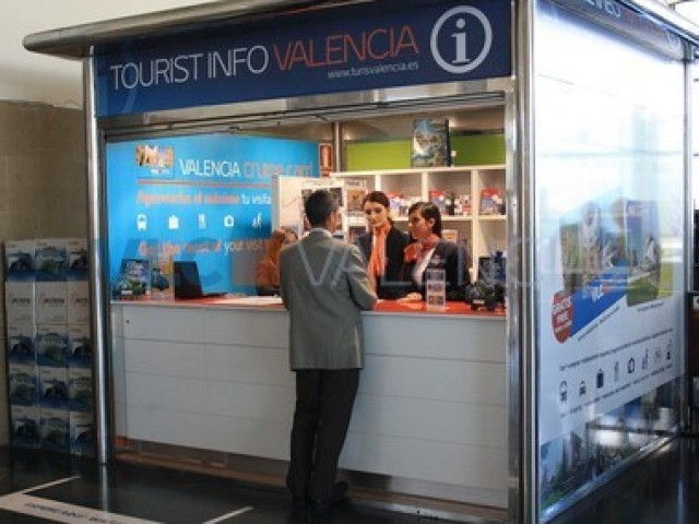 Cover photo of resource - TOURIST-INFO PUERTO