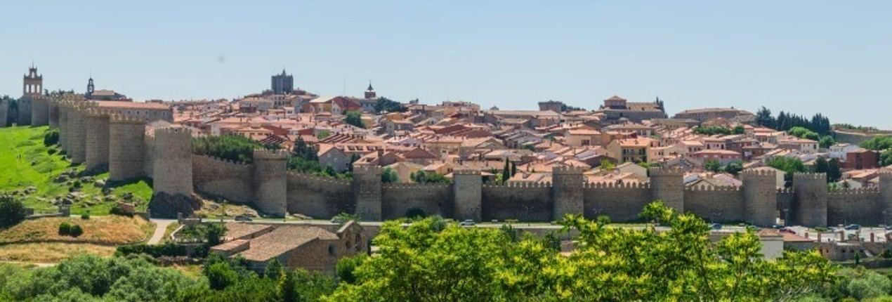 Cover photo of the experience de Ávila, una experiencia dentro de la muralla