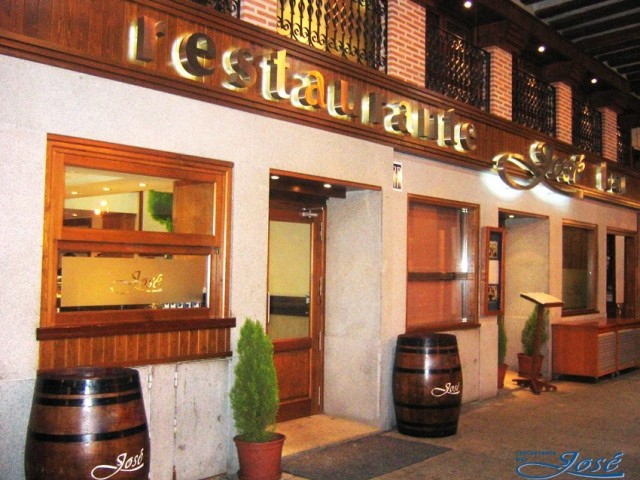 Cover photo of resource de Restaurante Bar José