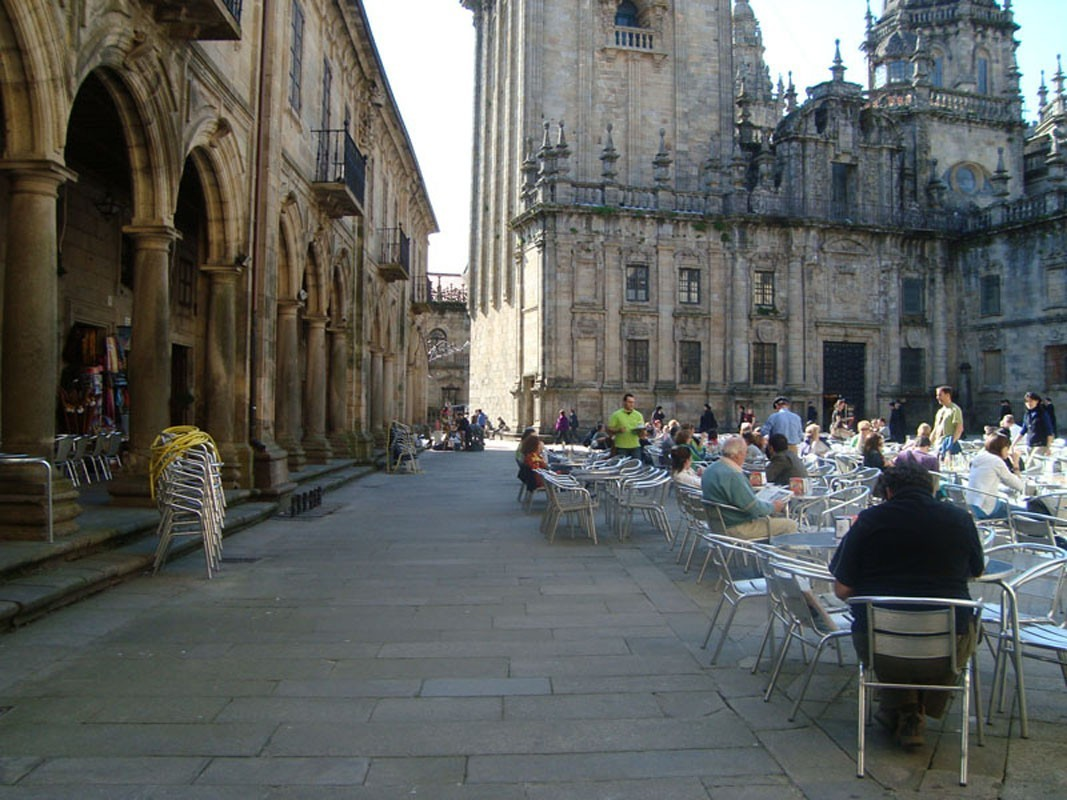 Cover photo of resource de Catedral de Santiago de Compostela