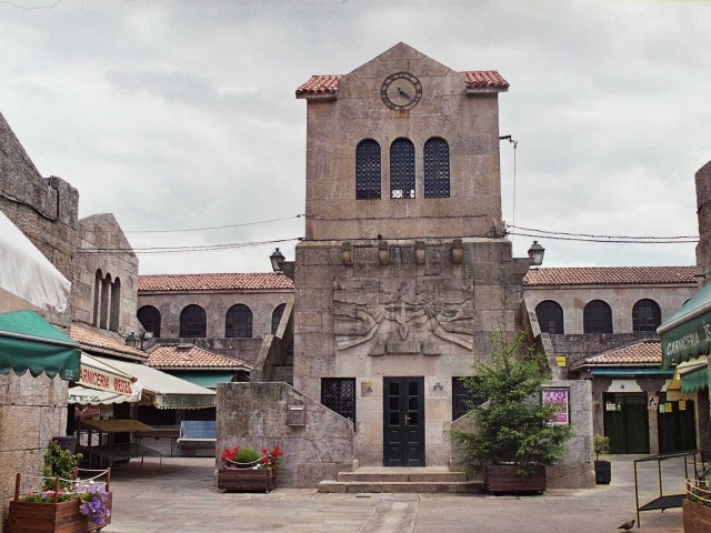 Cover photo of resource de Mercado de Abastos