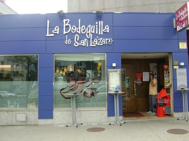 Cover photo of resource de LA BODEGUILLA DE SAN LÁZARO