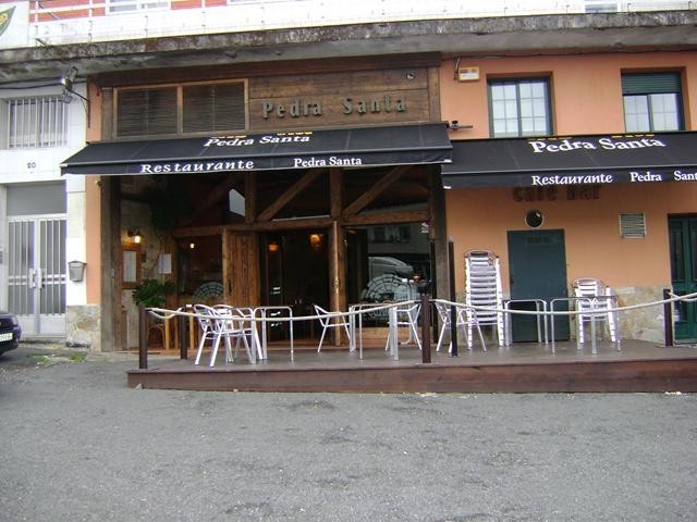 Cover photo of resource de Restaurante Pedra Santa