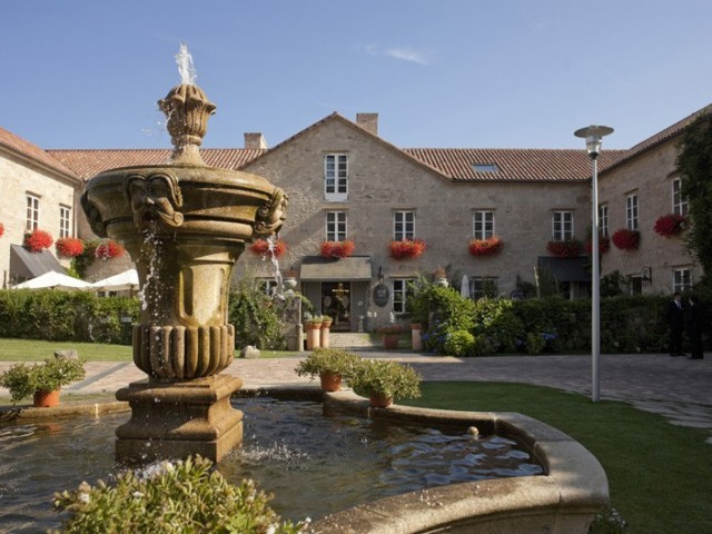 Cover photo of resource de Hotel SPA A Quinta da Auga