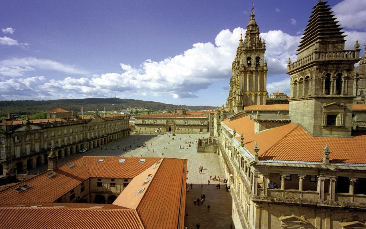 Cover photo of the experience de Santiago de Compostela (Patrimonio de la Humanidad)
