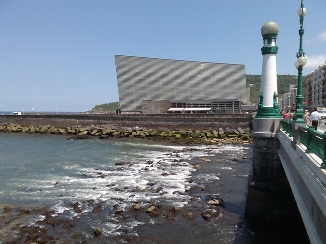 Cover photo of resource de Palacio de Congresos y Auditorio Kursaal