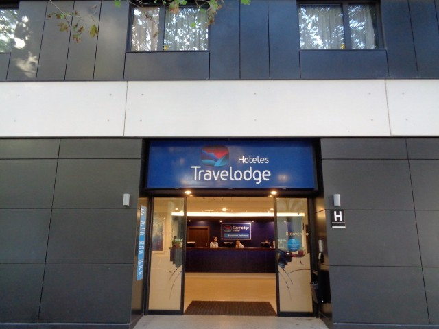 Cover photo of resource de Travelodge Barcelona Poblenou