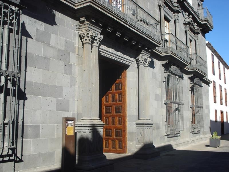 Cover photo of resource de Casa-Palacio Salazar