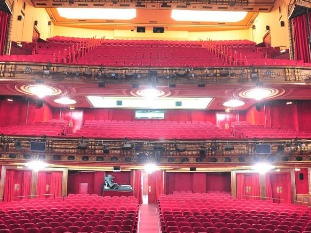 Tur4all Teatro Lope De Vega