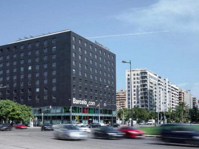 Cover photo of resource - HOTEL BARCELÓ VALENCIA