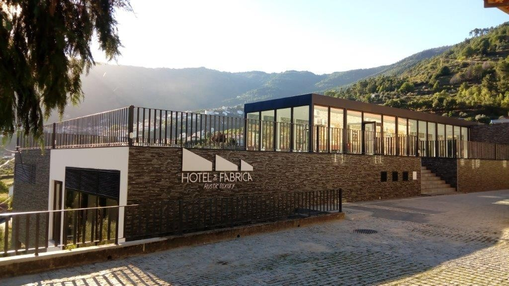Cover photo of resource de Hotel da Fábrica