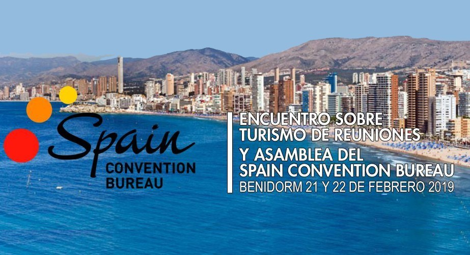 Cover photo of the event de PREDIF participa en el 'Encuentro sobre Turismo de Reuniones'