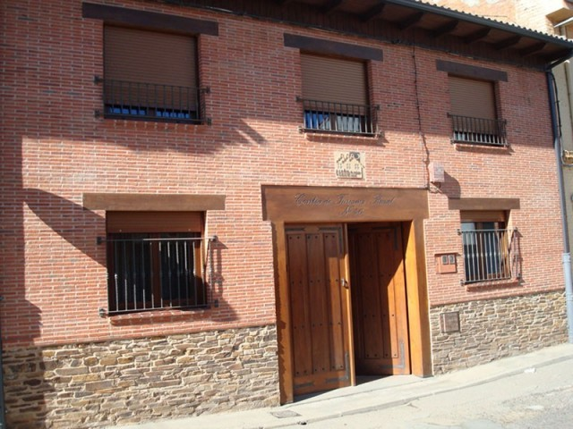 Cover photo of resource de Hotel Rural de Nuestra Señora de Órbigo
