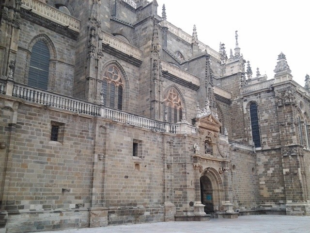Cover photo of resource de Catedral y Museo de la Catedral de Astorga