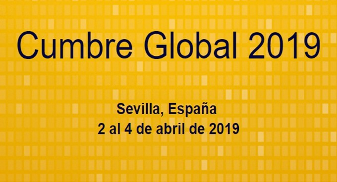 Cover photo of the event de Cumbre mundial de turismo 2019