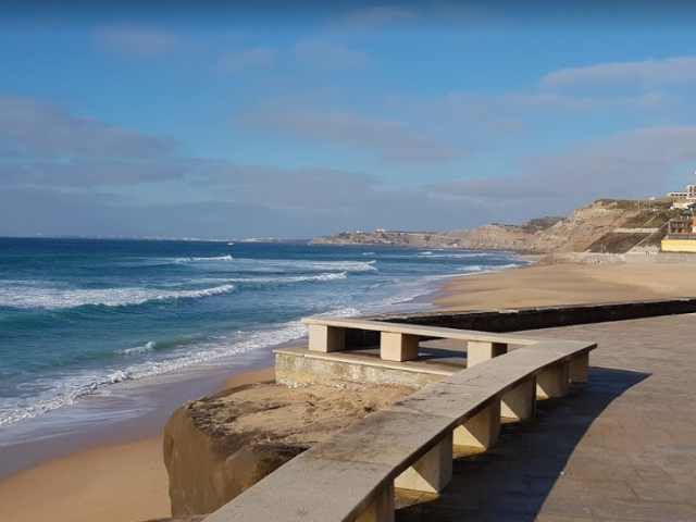 Cover photo of resource de Praia da Areia Branca - Norte | EB 2019