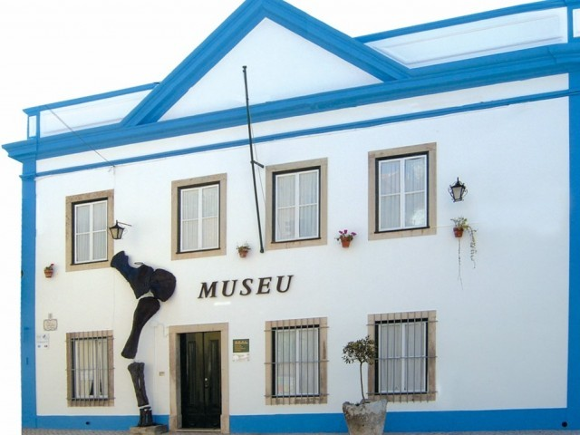 Cover photo of resource de Museu da Lourinhã