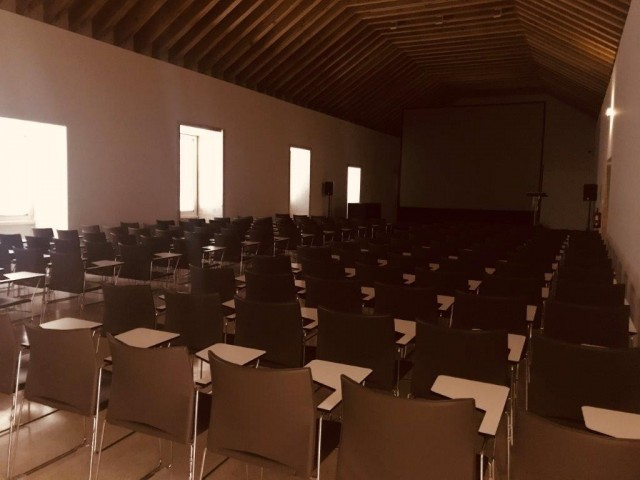 Photo/s of 3º meeting rooms or event areas