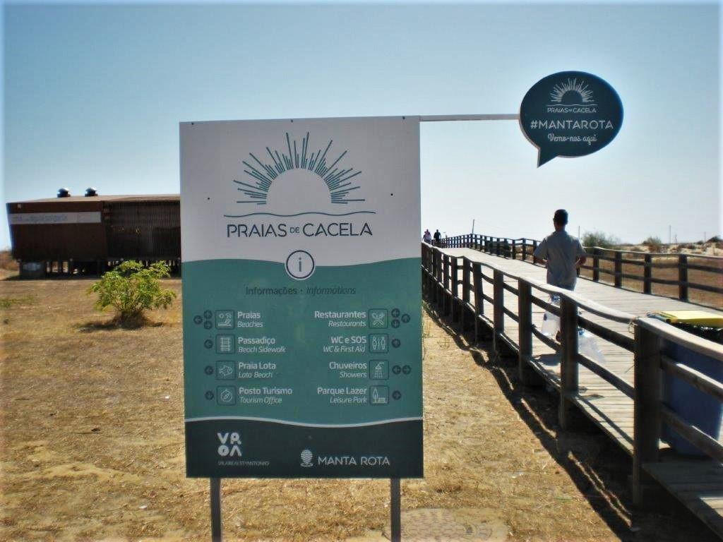 TUR4all - Praia da Manta Rota - EB 2017