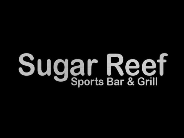 Cover photo of resource - Sugar  Reef Sports Bar & Grill