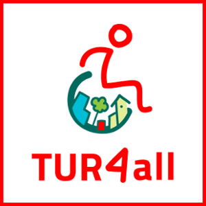 Logo TUR4all Application