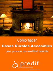 How to create Accessible Rural Accommodation?